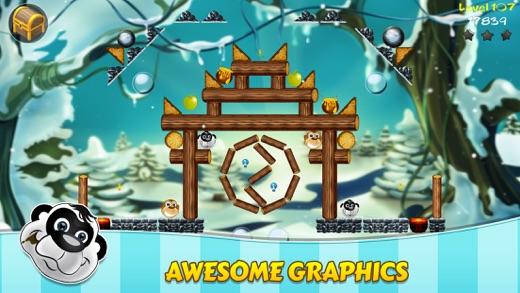 Banny Sammy - физика головоломка Screenshot