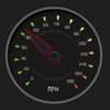 Speedometer - GPS Speed Tracker & Car Speedometer