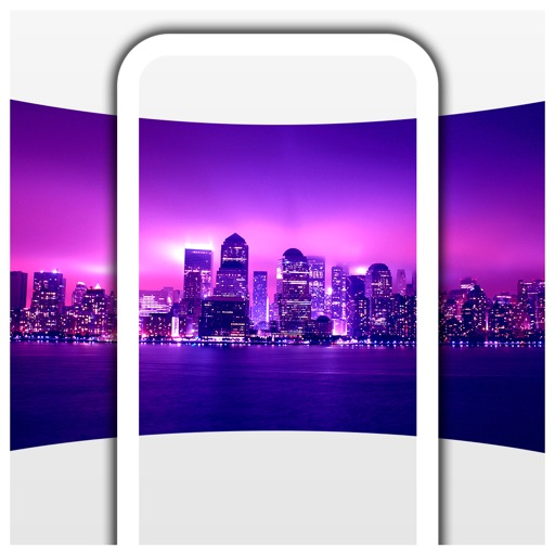 FexyPano - Panorama Wallpapers & Panoramic Backgrounds for iPhone, iPod & iPad