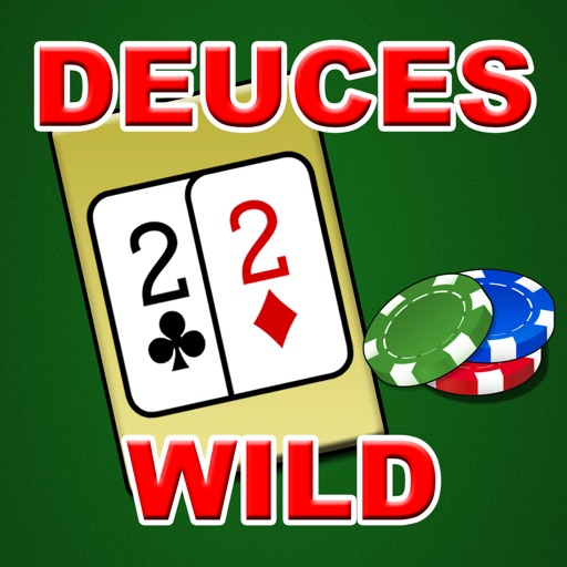 Deuces Are Wild iOS App