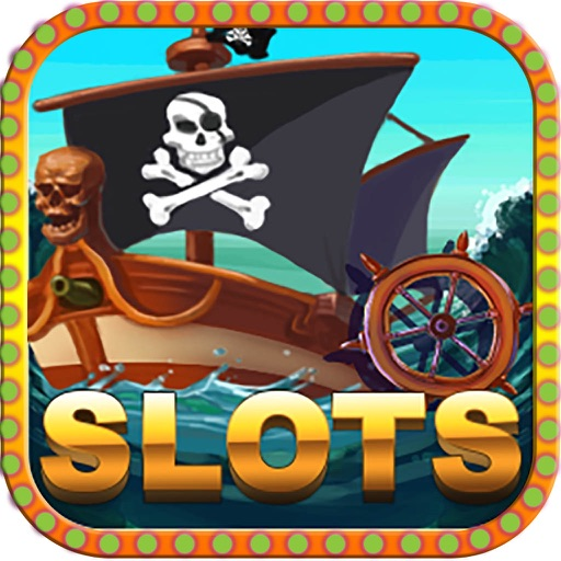 Casino Slots:Party Play Money Slots Machines HD!! iOS App