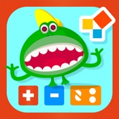 1e Montessori Rekensommen