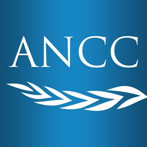 ANCC Certification Application For Mobile Devices By