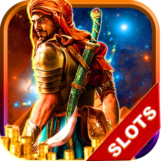 Casino Slots:Party Play Slots Game HD!! iOS App