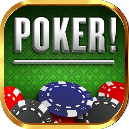 VideoPoker for Free - Lucky Spin the Wheel with Big Win! iOS App