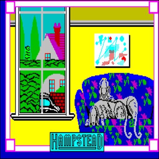 Hampstead iOS App