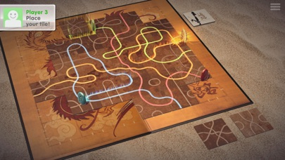 Screenshot #6 for Tsuro - The Game of the Path