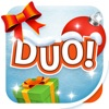 DUO! Pairs & Brain Fitness Game Spel gratis för iPhone / iPad