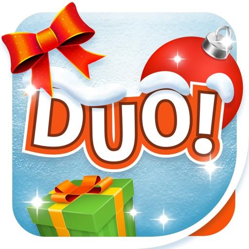 DUO! Pairs & Brain Fitness Game