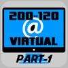 200-120 CCNA-R&S Virtual Exam - Part1