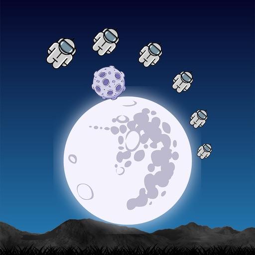 Asteroid Jump - 13 iOS App