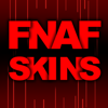 Free Skins for Minecraft PE (Pocket Edition)- Newest Skin for FNAF - JING XUAN XU