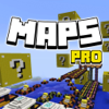 Maps Pro for Minecraft PE - Pocket Edition Maps
