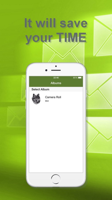 download Email Mass Sender - Photo, Video and Docs apps 4