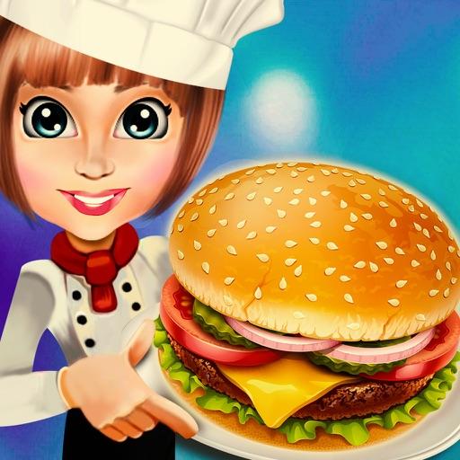 Фуд-корт Гамбургер мир шеф-повар Сэндвич Кулинария Ресторан PRO