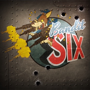 Bandit Six VR for iPhone