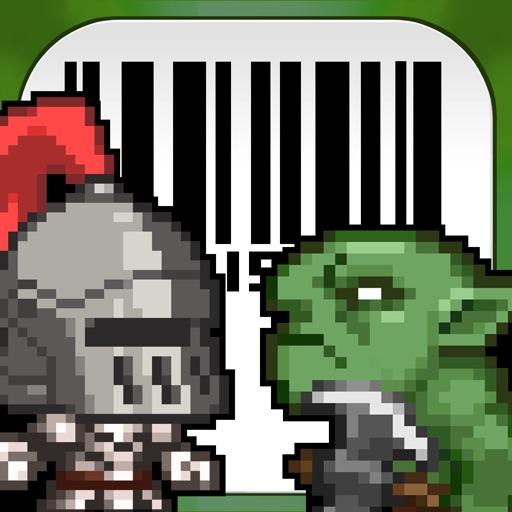 Barcode Knight中文版版 条码骑士汉化版下载