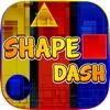 Shape Dash Free usa dash hd