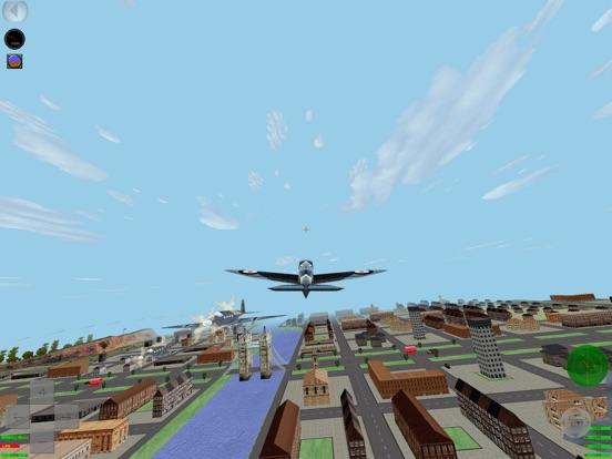Defend London 3D Lite截图1