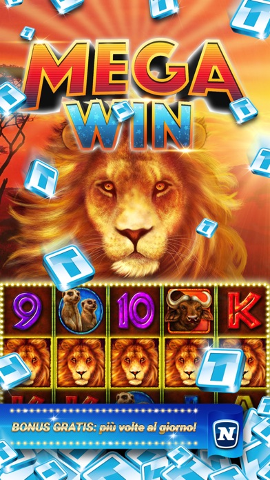 Screenshot of GameTwist Slots4