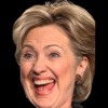 Laughing Box for Hillary Clinton 2016 edition