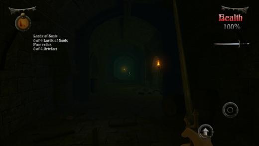Stone Of Souls 2 Screenshot