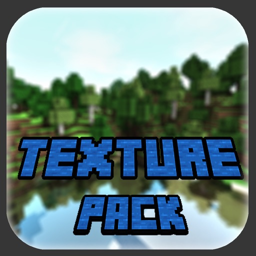 Texture Pack for Minecraft Game iOS App
