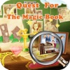 Quest For The Magic Book