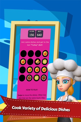 Star Restaurant Chef - World Cooking Rush screenshot 2