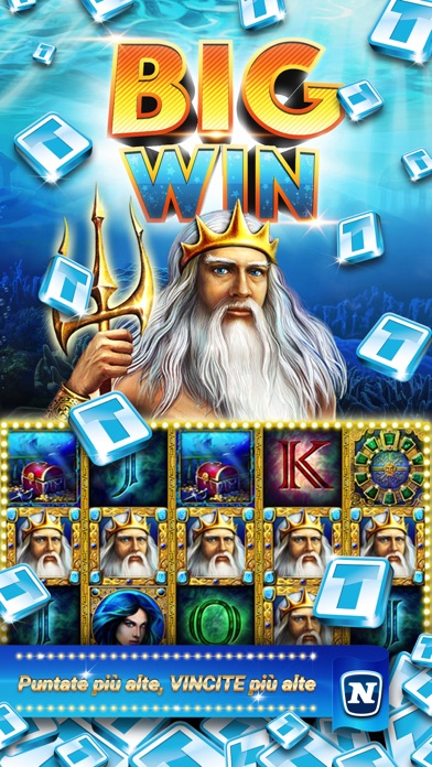 Screenshot of GameTwist Slots3