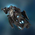 War Space Star Battles Online: Vega Command icon