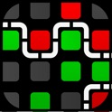 ins and outs - a casual and addictive puzzle game icon