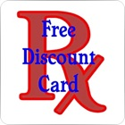 Family Rx Discount Card icon