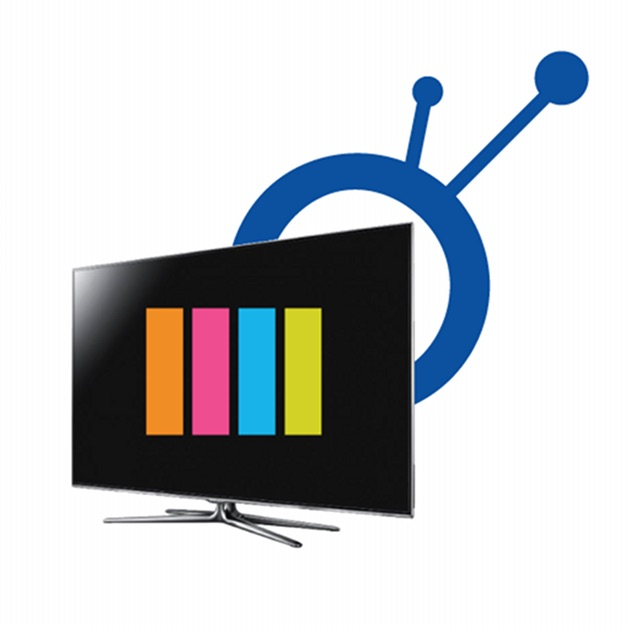 samsung smart tv ipad application