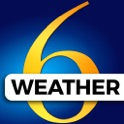 StormTracker 6 - Weather First For Lansing and Jackson, MI
