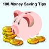 100 Money Saving Tips money save tips