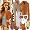Summer Cloth Style