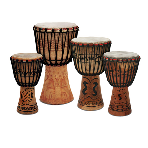 African Drums Clinic