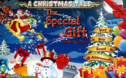 Christmas Tale Special Gift screenshot 3