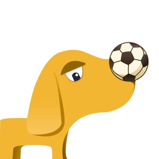 板凳足球-业余足球综合服务平台