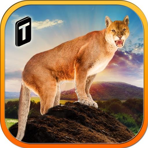 Mountain Lion Rampage: Wild Cougar Attack 3D