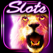 SLOTS - Circus Deluxe Casino! FREE Vegas Slot Machine Games of the Grand Lady Luck Palace!