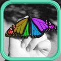 Color Editor FX HD - Recolor Photo & Splash Picture Effects icon