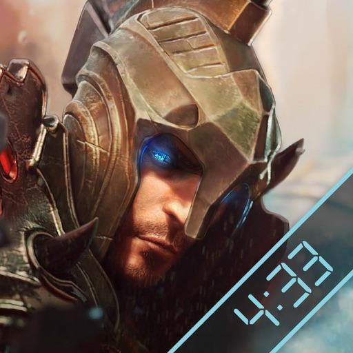 Blade: Sword of Elysion iOS App