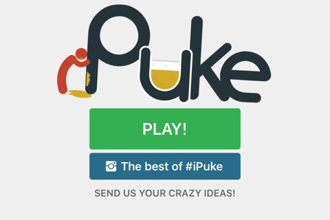 Download iPuke: The Drinking Game app for iPhone and iPad