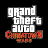 Rockstar Games - Grand Theft Auto: Chinatown Wars kunstwerk