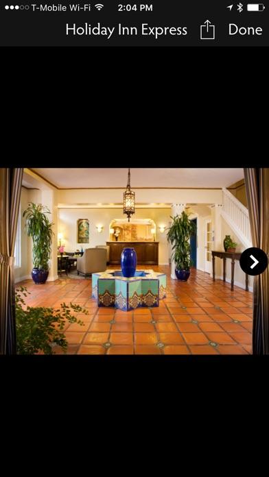Holiday Inn Express Santa Barbara App Download Android Apk