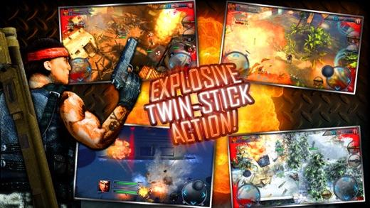 Assault Commando 2 Screenshot