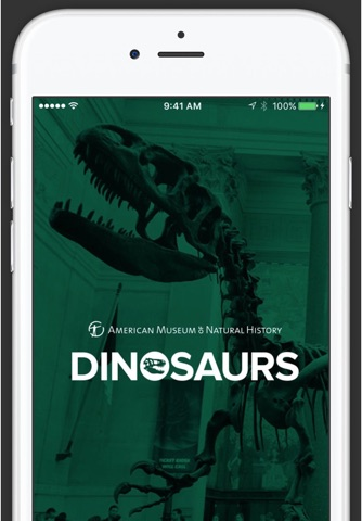 Dinosaurs: The American Museum of Natural History Collections screenshot 1