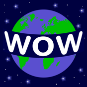 World of Wonders - Amazing Science Facts by Science Guru icon